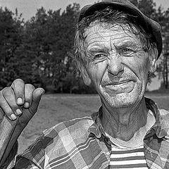 """фото """"Рабочий полдень."""""""