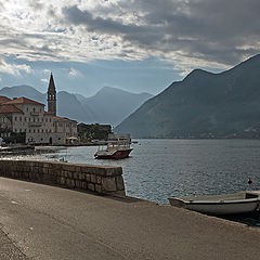 "photo ""Perast"""
