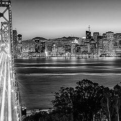 """photo """"Сан Франциско"""""""