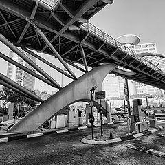 """photo """"Tel-Aviv 5529"""""""