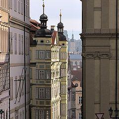 "фото ""Прага #1"""