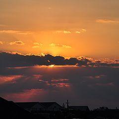 """фото """"Роняло солнце свет во мрак земной 2"""""""