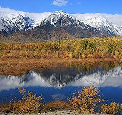 """фото """"Северный Байкал. Окрестности мыса Коврижка."""""""