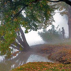 """фото """"Ловец тумана"""""""