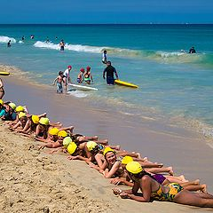 "фото ""Surfing School"""
