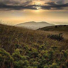 "photo ""Mount Santo Stefano"""