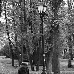 "фото ""Одиночество."""