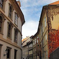 "фото ""Прага #03"""