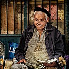 """фото """"Случайные лица Иерусалима-2"""""""
