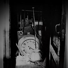 """фото """"Забытое время."""""""