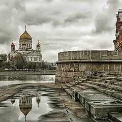 """photo """"Moscow Autumn"""""""