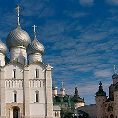 """фото """"Исполины Великого Кремля"""""""