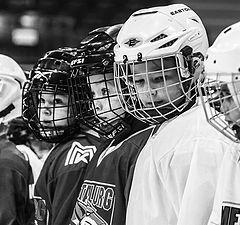 """фото """"будущее хоккея"""""""