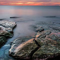 "фото ""Mediterranean sea ..."""