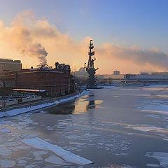 "photo ""winter morning"""