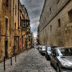 """фото """"Мальтийская перспектива..."""""""