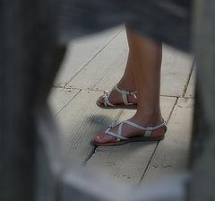 "photo ""On the veranda ..."""