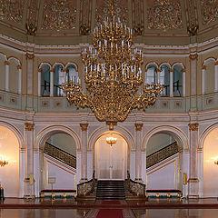 "photo ""The Vladimir hall"""