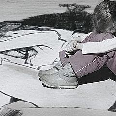 """фото """"Воспоминания о будущем..."""""""