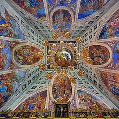 "фото ""Углич, Спасо-Преображенский собор, 1713"""