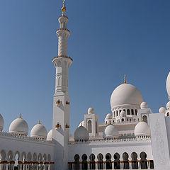 """photo """"Abu Dhabi"""""""