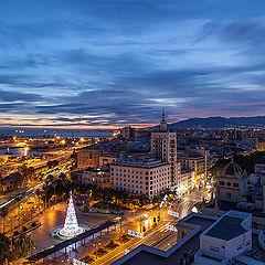 """фото """"Málaga"""""""