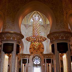 "photo ""Sheikh Zayed Grand Mosque,Abu Dhabi"""