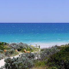"photo ""Mullaloo Beach,Perth,Western Australia"""