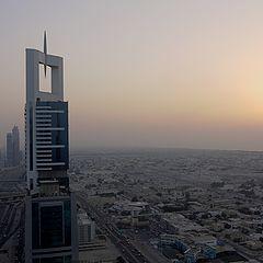"""photo """"Dubai"""""""