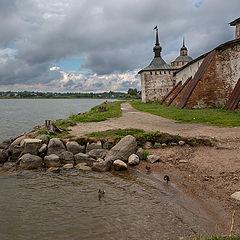 """фото """"У стен старого монастыря"""""""