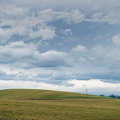 """фото """"Rain clouds"""""""
