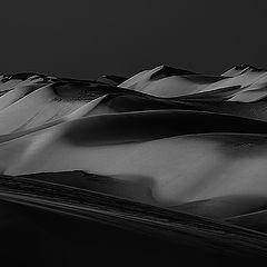 """photo """"Dunes 25"""""""