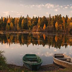 """фото """"Осень золотая"""""""