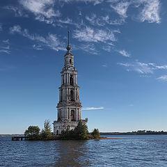 """photo """"Kaljazin, Russia"""""""