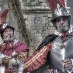 """фото """"Мальтийские рыцари"""""""