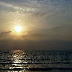 """photo """"Sunset..."""""""