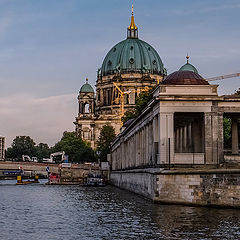 "фото ""Берлин..."""