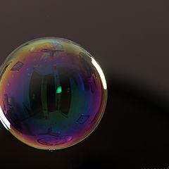 "photo ""bubble"""