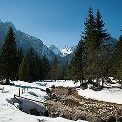 "фото ""Längental/Bavaria"""
