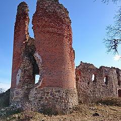 """photo """"Laiuse Castle"""""""