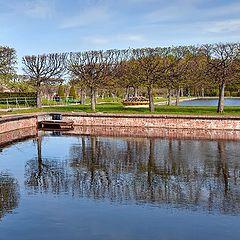 "photo ""Peterhof. Spring"""