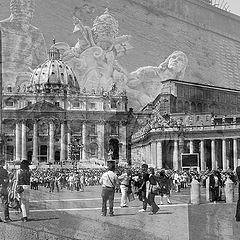 """photo """"Vatican"""""""