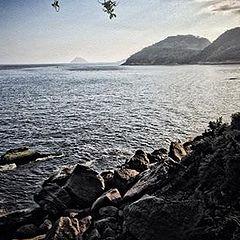 "фото ""Praia Vermelha"""