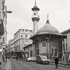 """photo """"In old Istanbul"""""""