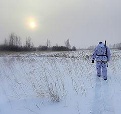 "фото ""Зимняя"""