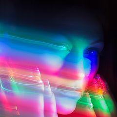 """фото """"3 цветных секунды"""""""