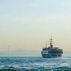 """фото """"Bosphorus"""""""