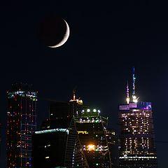 "photo ""Under the moon ..."""