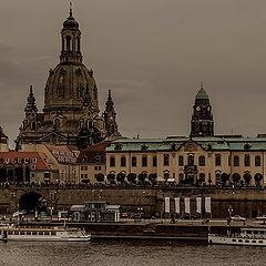 """фото """"Дрезден"""""""