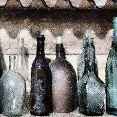 "photo ""bottles"""